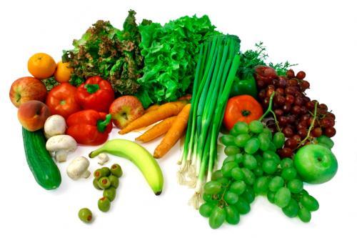 zdrava prehrana vege