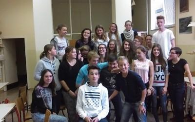 Nova MEPI generacija 2015/16