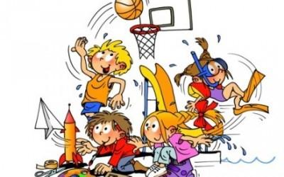 »Majin šport« projekt Zdrav Življenjski slog