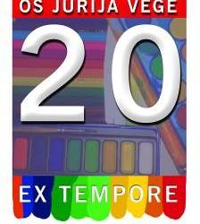 EX TEMPORE 2016