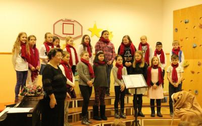 Koncert božičnih pesmi