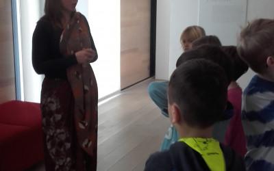 Kulturni dan v muzeju