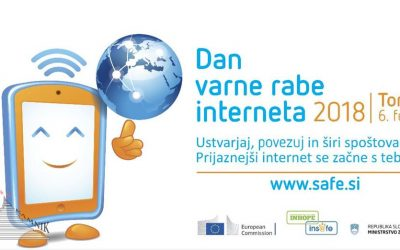 Varna raba interneta 2018