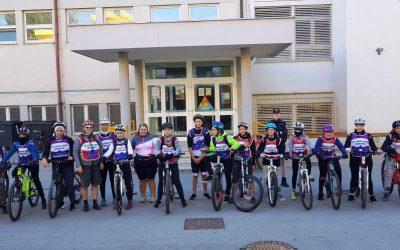 Ambasadorji na kolesu