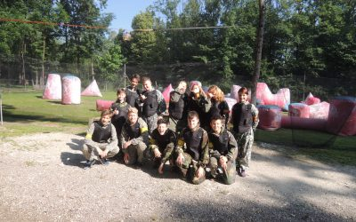 Igraj paintball